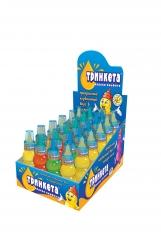 Жидкая конфета Тринкета Клубника 70гр
