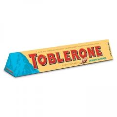 Toblerone Almond Crunchy 100гр