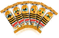 Кекс Today Goldies Milk & Honey 45 гр