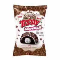Кекс Today Snowball (Кофе) 50 гр
