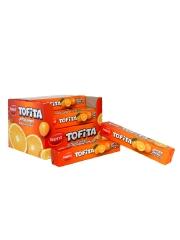 TOFITA Жевательная конфета Апельсин 47гр