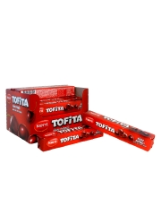 TOFITA  Жевательная конфета Вишня 47г