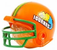 Kidsmania Конфеты Touch Down (футбольный шлем) 85гр