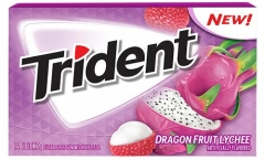 Trident Dragon Fruit Lychee