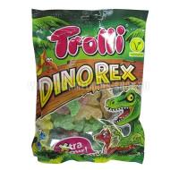 """Марм.жев. фас. """"Dino Rex"""" супер кислые 200грамм TROLLI"""