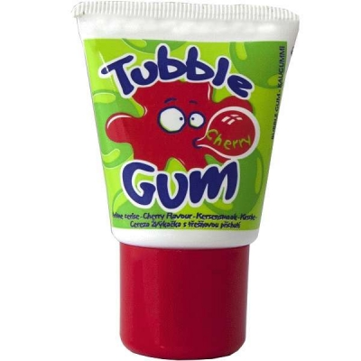 Tubble Gum Cherry