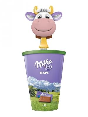 Milka Fun Naps 101g