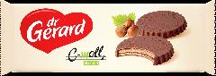 Др.Джерард С-Молл Вафля в шоколаде с фундуком и какао-кремом 100гр