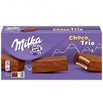 Milka Choco Trio 150g