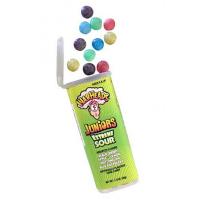 Warheads Extreme  Sour (49 гр)