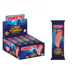 Мармелад SWEETO VAMPIRE LONG TONGUE 30гр