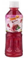 Сокосодержащий напиток (25%) YOKU Виноград 320 мл