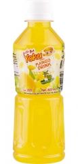 Сокосодержащий напиток (25%) YOKU Манго 320 мл