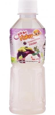 Сокосодержащий напиток (25%) YOKU Мангустин 320 мл