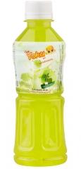 Сокосодержащий напиток (25%) YOKU Дыня 320 мл