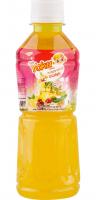 Сокосодержащий напиток (25%) YOKU Фруктовый Микс 320 мл