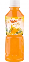 Сокосодержащий напиток (25%) YOKU Апельсин 320 мл
