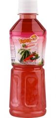 Сокосодержащий напиток (25%) YOKU Арбуз 320 мл