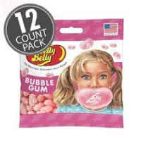 Драже Jelly Belly Bubble Gum 99 гр