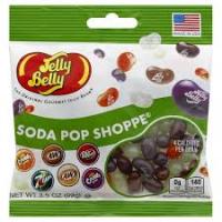 Jelly Belly Soda Pop Shoppe (99 грамм)