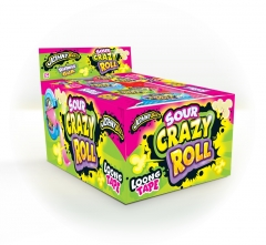 Johny Bee SOUR Crazy Roll 18гр