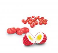 Bubble Gum Strawberry Johny Bee 6.2 гр