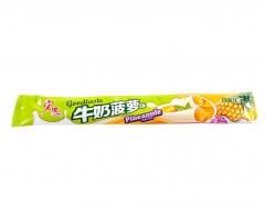 Жевательная конфета Great Wow Ананас 13 гр
