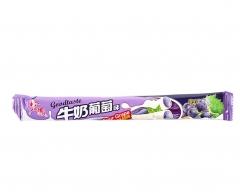Жевательная конфета Great Wow Виноград 13 гр