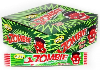 JoJo Mega Zombie Apple 20 гр