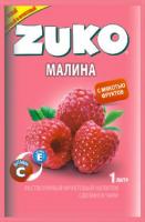 Растворимый напиток ZUKO Малина  25г