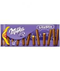 Milka Lila Stix 112 грамм