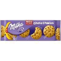 Milka Choco Cookies 135гр