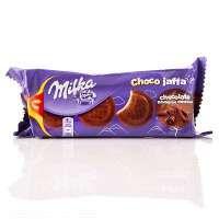 Milka Jaffa Chocolate Muss (128 грамм)