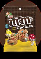 """Печенье""""M&M"""" Cookies 51 гр"""